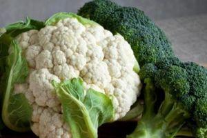 Sering Dibandingkan, Ini Manfaat Brokoli dan Kembang Kol untuk Kesehatan