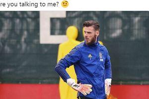 Ketidaksetiaan David de Gea Buat Pelatih Ini Tinggalkan Man United!