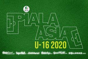 Pemain Persija Jakarta Senang Dipanggil ke Timnas U-16 Indonesia