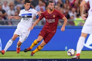 Link Live Streaming AS Roma Vs Parma Liga Italia Serie A Pekan ke-31