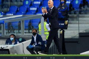 Jelang Lawan Manchester City, Zinedine Zidane Pusing Karena Hal Ini