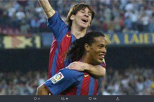 Demi Kebahagiaan Lionel Messi, Barcelona Kabarnya Siap Tumbalkan Dua Pemain Ini