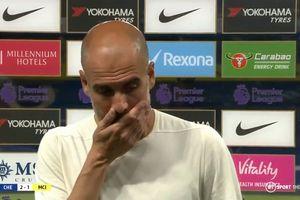Rencana Pep Guardiola Bocor! Man City Malah Siapkan Rilis untuk Koulibaly pada Peresmian Ruben Dias