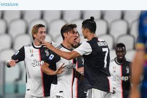 Link Live Streaming Juventus Vs Torina Pekan ke-30 Serie A Liga Italia