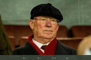 Manchester United Tengah Cemerlang, Sir Alex Ferguson Terpukau dengan Dua Pemain