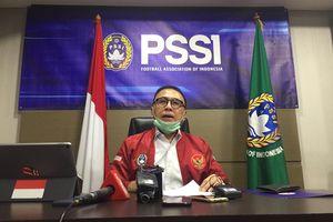 PSSI akan Bantu Rapid Test untuk Klub Liga 1 2020