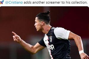 Ada Cristiano Ronaldo di Balik Ciamiknya Manchester United Saat Ini