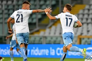 Link Live Streaming Lecce Vs Lazio Pekan ke-31 Serie A Liga Italia