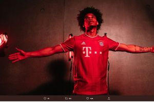 Karena Boyong Leroy Sane, Satu Pemain Bayern Muenchen Bisa Gabung Liverpool