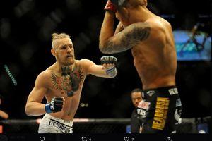 Usai Hebohkan UFC dengan Drama Kebohongan, McGregor Gelar Duel Amal