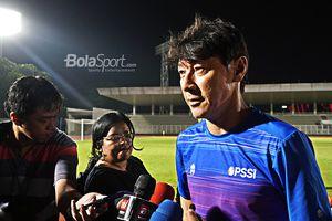 Shin Tae-yong Jelaskan 4 Target dan Keuntungan Timnas U-19 Indonesia Jika TC di Korea Selatan