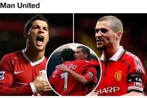 Eks Persebaya Ungkap Sosok yang Ubah Cristiano Ronaldo Jadi Monster