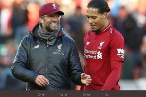 Liverpool Bakal Kehilangan Juergen Klopp 4 Tahun Lagi, Ini Rencananya