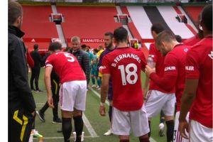 4 Pemain Manchester United Ini Diharap Tanggapi Penyataan Solskjaer