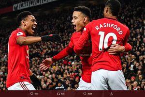 Manchester United Bisa Tembus Liga Champions Berkat 1 Keuntungan Ini