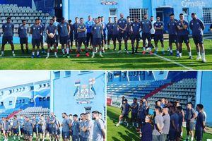 Klub Witan Sulaeman Bantah Terlibat Match Fixing di Liga Serbia