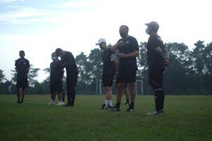 Pemain Tak dalam Kondisi Terbaik, Pelatih Tira Persikabo Siapkan Program Latihan