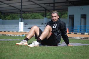 Silvio Escobar Berharap Ada Turnamen Pra-musim Liga 1 2021, tapi..