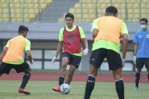 Timnas U-16 Indonesia Punya 2 Rencana dalam TC Jelang Piala Asia U-16 2020