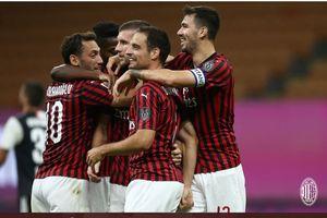 Starting XI Napoli Vs AC Milan, Misi Rossoneri Lanjutkan Tren Positif