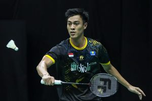 Hasil Thailand Open II 2021  - Shesar Gugur Usai Dibekuk Wakil Denmark