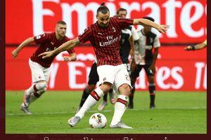 Link Live Streaming Napoli Vs AC Milan Liga Italia Serie A Pekan ke-32