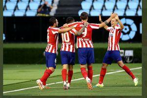 Hasil dan Klasemen Liga Spanyol - Imbang, Posisi Elite Atletico Madrid Terancam