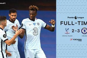 Hasil Liga Inggris - Drama 5 Gol, Chelsea Jaga Jarak dengan Man United