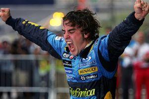 Comeback dari Pensiun, Fernando Alonso Bakal Perkuat Mantan Timnya di F1 2021