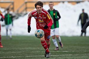 Gagal ke Persela, Pemain Keturunan Indonesia Finlandia Masih Bisa Main di Liga 1