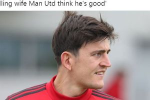 Di Balik Kelolosan Manchester United ke Final Piala Eropa, Ada Rasa Kecewa Harry Maguire