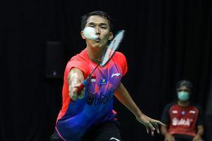 Rekap Hasil PBSI Home Tournament - Anthony Jumpai Chico, Jonatan ke Semifinal meski Sempat Kram