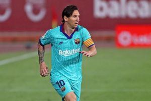 Barcelona Menang atas Valladolid, Bukti Ketergantungan terhadap Lionel Messi