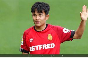 Bursa Transfer : 3 Hal yang Bikin Villareal Tertarik Pinjam 'Messi Jepang' dari Real Madrid