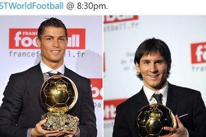 Ada Tiruan Lionel Messi dan Cristiano Ronaldo di Masa Lalu, Ini Dia Sosoknya