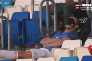Kegagalan Pindah ke Liga China Buat Gareth Bale Rela Makan Gaji Buta di Real Madrid