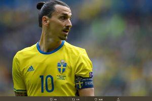 Eks Bomber Barcelona Sebut Zlatan Ibrahimovic Sebagai Pemain Terbaik Sepanjang Masa Swedia