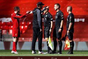 Curhat Legenda Man United Melihat Liverpool Melempem Usai Juara Liga Inggris