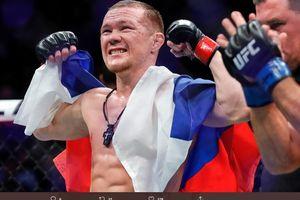 Di Balik Brutalnya Juara UFC Petr Yan, Ada Conor McGregor di Dalamnya