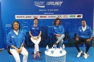 Pocari Sweat Virtual Run 2020 Ajak Masyarakat Kembali Bergerak
