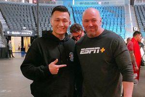 Zombi Korea Malu Lihat Alexander Volkanovski Jadi Juara Kelas Bulu UFC