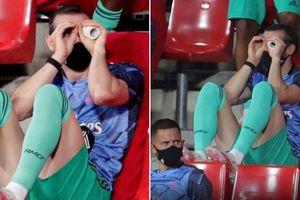 Alasan Gareth Bale Berulah Kocak Ketika Tak Dimainkan Zinedine Zidane