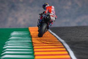 Andrea Dovizioso Hengkang dari MotoGP? Ini Jawaban Mantan Manajer Valentino Rossi