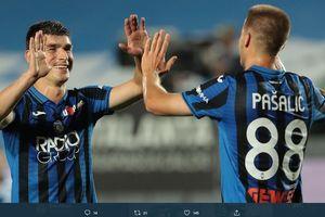 Hasil dan Klasemen Liga Italia - Atalanta Sudah Cetak 93 Gol, Lazio dan Inter Milan Gigit Jari