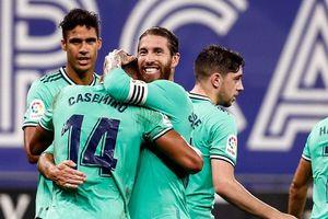 Walikota Madrid Larang Perayaaan Gelar Juara Real Madrid Jika Begini Caranya