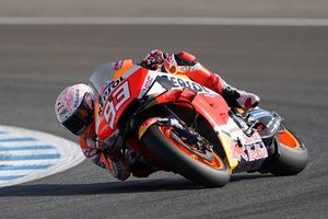 Tak Tersesat Tanpa Marc Marquez, Honda Pertimbangkan Hal Ini