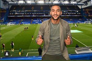 Andai Ambil Tawaran 2 Tahun Lalu, Ziyech Mungkin Tak Berada di Chelsea Sekarang