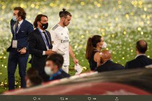 Tak Ada Perubahan Rencana, Real Madrid Buang Pemain Tak Berguna