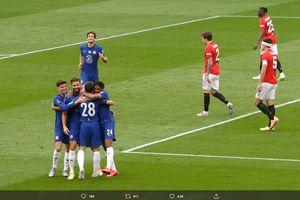 Chelsea Tersingkir di Liga Champions, Legenda Manchester United Sarankan Lampard Rekrut Pemain Ini