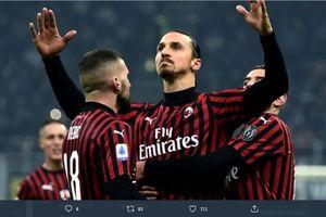 Link Live Streaming AC Milan Vs Bologna Liga Italia Serie A